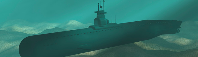 Vacuum Assisted Process VAP® for submarines